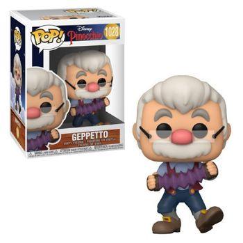 image de Geppetto