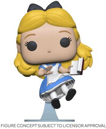 image de Alice (Falling)