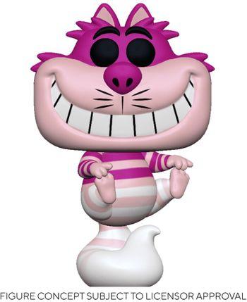 image de Cheshire Cat (Translucent Tail)