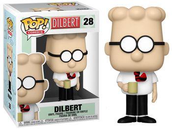 image de Dilbert