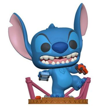 image de Monster Stitch