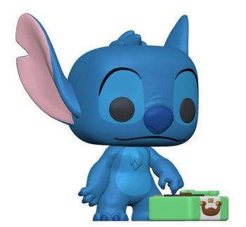 image de Stitch with Record
