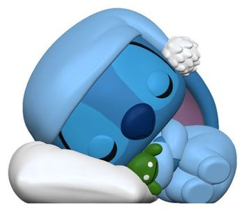 image de Stitch (Sleeping)