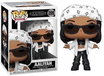 image de Aaliyah