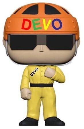 image de Devo (Satisfaction)