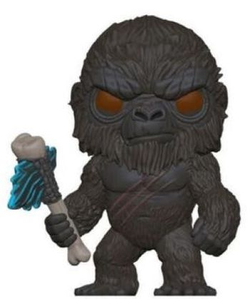 image de Kong (With Weapon) (Flocked)