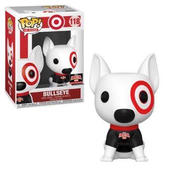 image de Bullseye (Target Con)