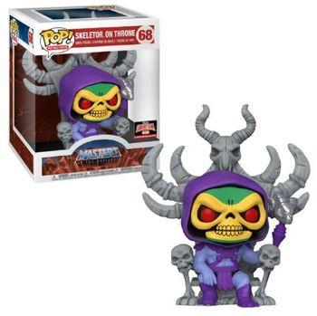 image de Skeletor On Throne