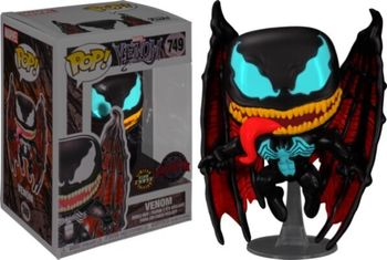 image de Venom (Winged) (Glow in the Dark) (SE)