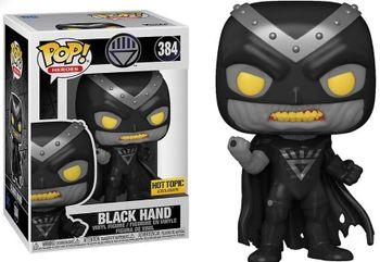 image de Black Hand