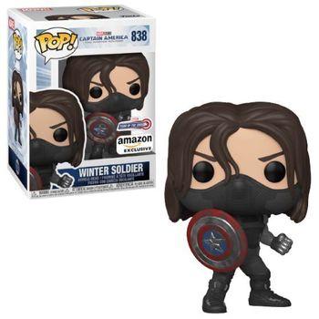 image de Winter Soldier (Shield)
