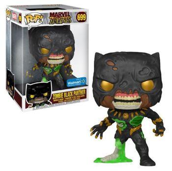 image de Zombie Black Panther (10-Inch)