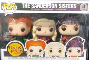 image de The Sanderson Sisters (3-Pack) (SE)