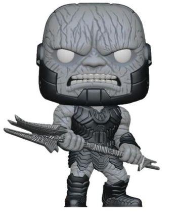 image de Darkseid (Metallic) (Zack Snyder Cut)