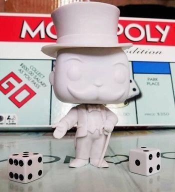 image de Mr. Monopoly (Prototype)