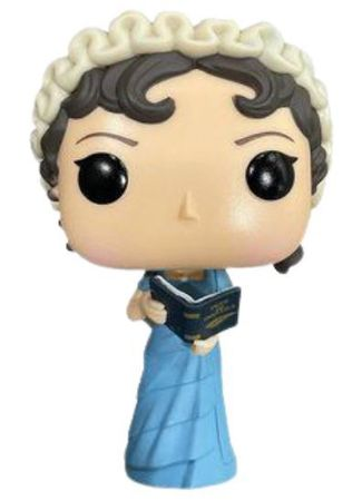 image de Jane Austen