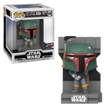 image de Bounty Hunters Collection: Boba Fett