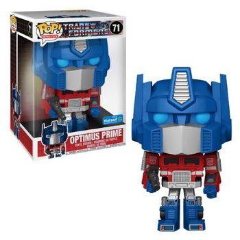 image de Optimus Prime (Jumbo)