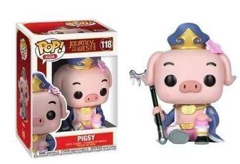 image de Pigsy