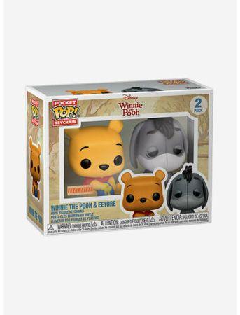 image de Winnie the Pooh & Eeyore