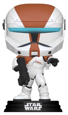 image de Republic Commando Boss (Glow in the Dark)