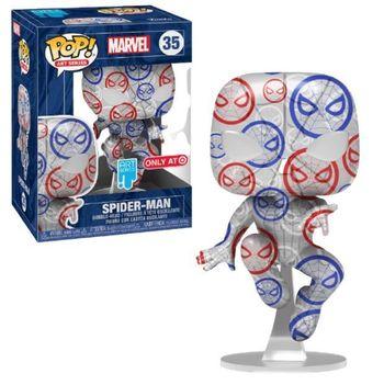 image de Spider-man (Art Series)