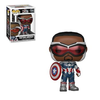 image de Captain America