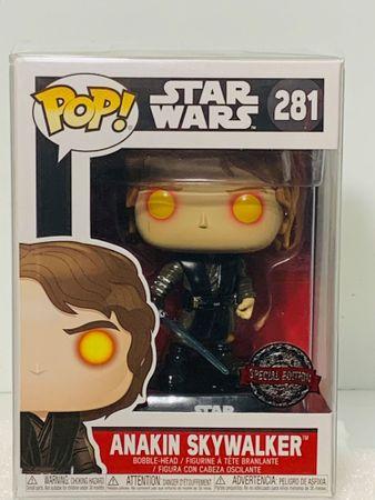 image de Anakin Skywalker (Dark Side) (Special Edition Sticker)
