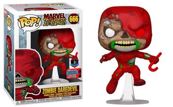 image de Zombie Daredevil