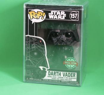 image de Darth Vader (Futura)