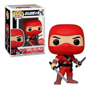 image de Cobra Red Ninja