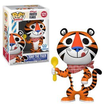 image de Tony the Tiger