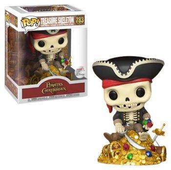 image de Treasure Skeleton