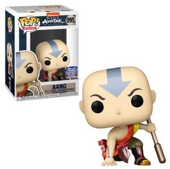 image de Aang (Metallic)