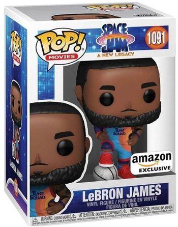 image de LeBron James