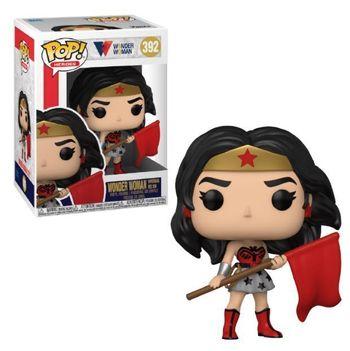image de Wonder Woman Superman Red Son