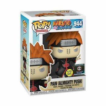 image de Pain (Almighty Push)