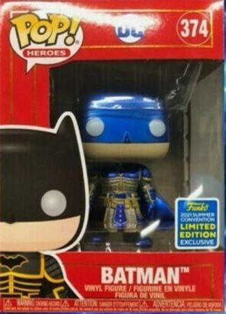 image de Batman (Metallic)