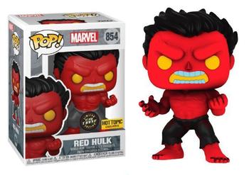 image de Red Hulk