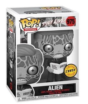 image de Alien (Black & White)
