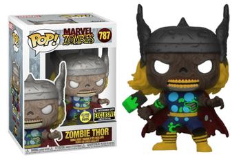 image de Zombie Thor