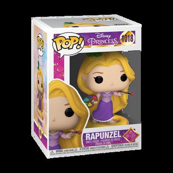 image de Rapunzel
