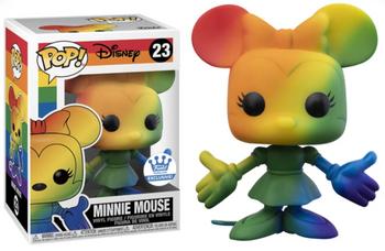 image de Minnie Mouse