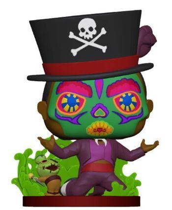 image de Dr. Facilier (Sugar Skull)