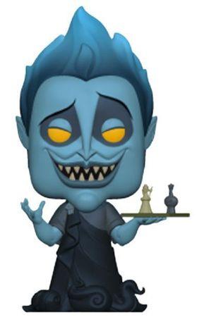 image de Hades with Board