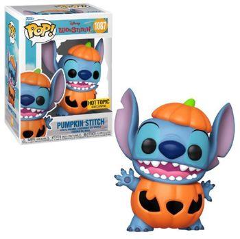 image de Pumpkin Stitch