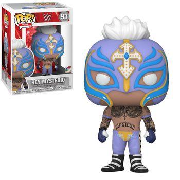 image de Rey Mysterio