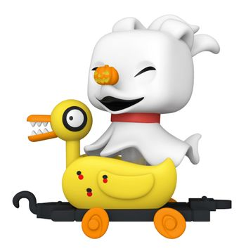 image de Zero in Duck Cart