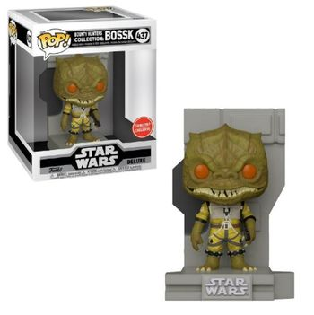 image de Bounty Hunters Collection: Bossk