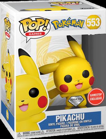 image de Pikachu